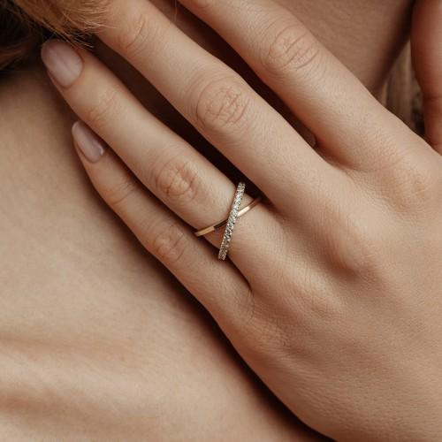 DIAMOND RING 'PLAYFUL'